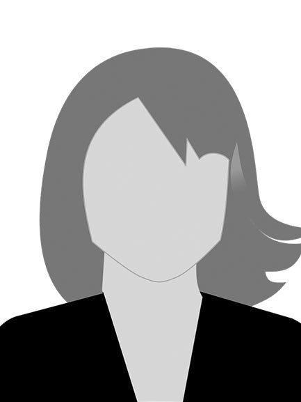 illustration du visage d'une femme